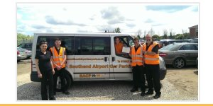 Southend Airport Car Parking Staff photo